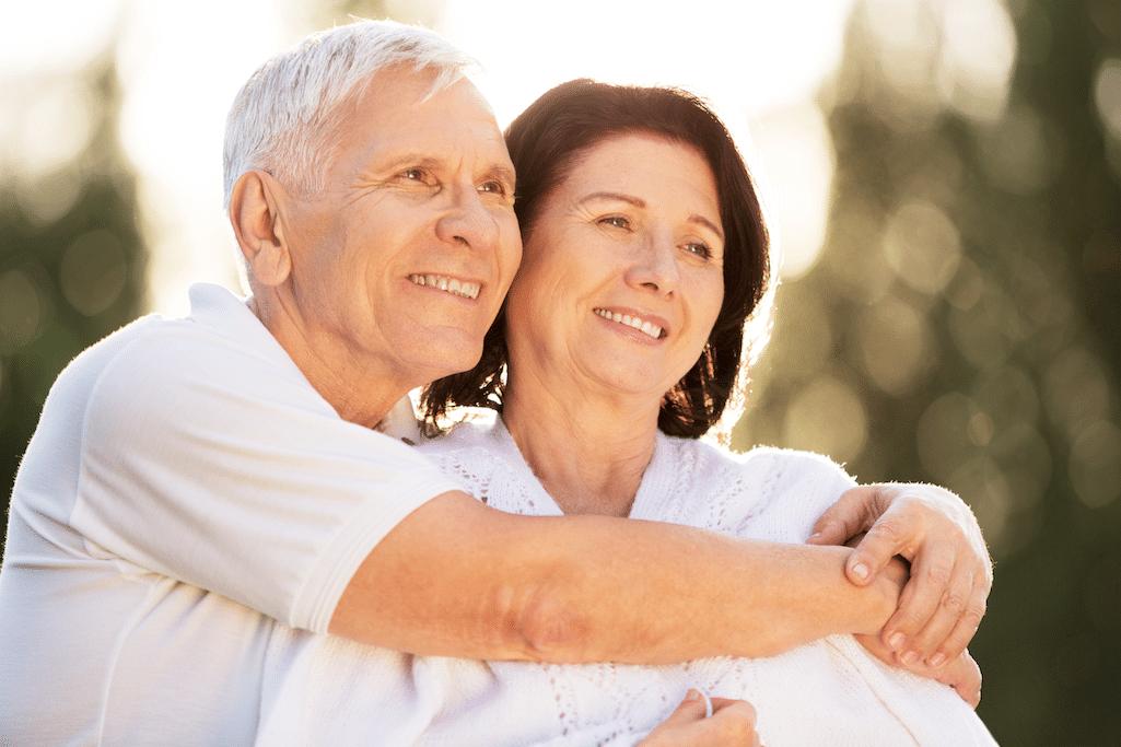 Elderly Couple, Medicare Coverage Arizona, Kim Kraft Insurance, Tucson, AZ
